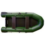 Лодка надувная Фрегат 280 ES компл. зеленый R л/т