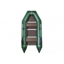 Лодка надувная КM-300Д в комплекте