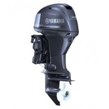 Мотор YAMAHA F 30BETS #1005350