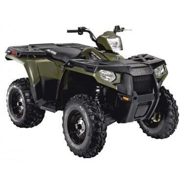 Квадроцикл (ATV-G8)POLARIS Мод.SPORTSMAN800 EFI (760см3)-камуфляжMossi Oak